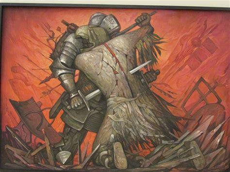 Wall Paper Mural jorge gonzalez camarena el abrazo museo soumaya mexico