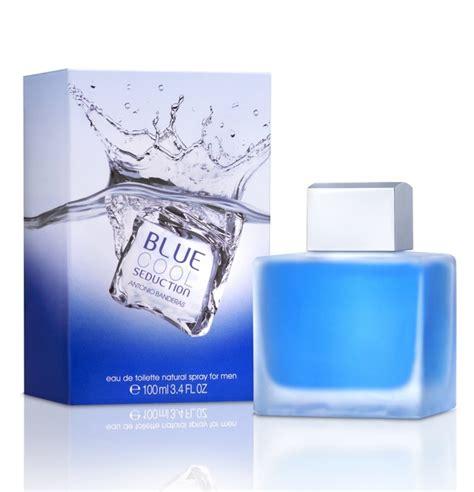 Parfum Antonio Banderas Blue blue cool for antonio banderas perfume a