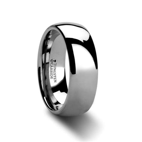 tungsten carbide wedding ring staruptalent