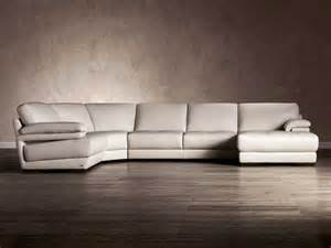 Natuzzi Sectional Sofa The Aura Of Natuzzi Leather Sectional Design Knowledgebase