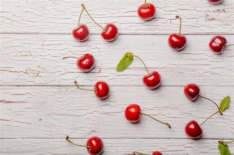 alimentos que reducen el acido urico descubre los 10 beneficios de las cerezas