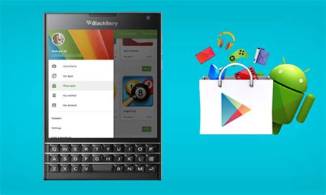 Where Is Play Store In Blackberry How To Install Play Store Version On A