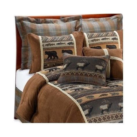 rustic comforter sets queen comforter sets queen rustic bedroom bedding collection