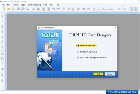 make id cards how to design id cards how to create identity badges
