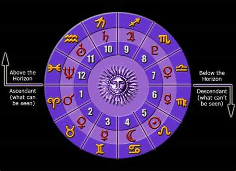 zodiac houses the planets and their astrological meaning
