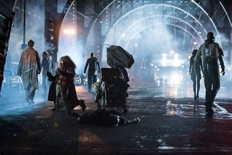 Season Finale Of The by Gotham Season 2 Finale Teases Season 3 Villains Collider