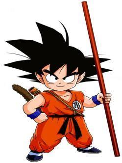 imagenes de goku animado ranking de ni 241 os animados del cine y la televisi 243 n m 225 s