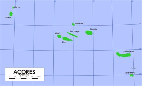map of azores file azores base map png wikimedia commons