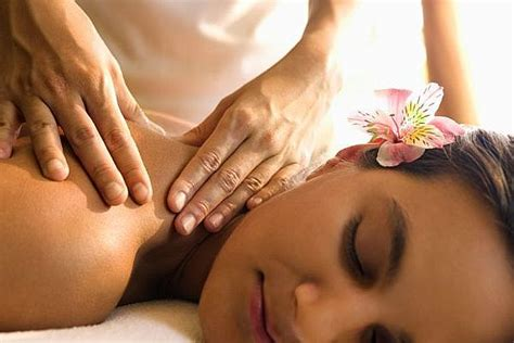 day massages a day at the spa hurray your spouse