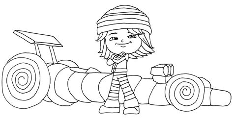 sugar rush racers coloring pages wreck it ralph sugar rush racers coloring pages