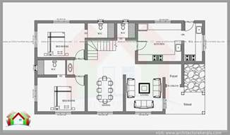 House Plans In Kerala With 4 Bedrooms 35 4 Bedroom House Plans Kerala Style Residential House Plans 4 Bedrooms 4 Bedroom House Plans