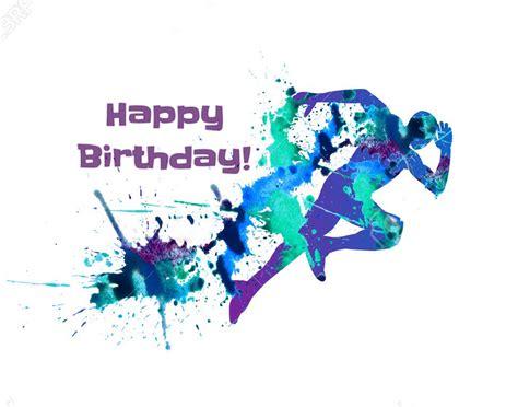 imagenes de happy birthday runner happy birthday runner happy birthday pinterest