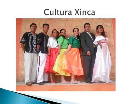 imagenes de niños xinca cultura xinca