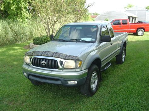 Toyota Tacoma 2001 For Sale Used 2001 Toyota Tacoma For Sale
