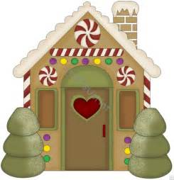 Gingerbread house clipart new calendar template site