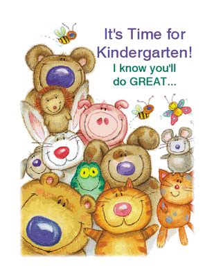 free printable cards for kindergarten kindergarten greatness greeting card congratulations