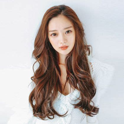 Digital Ferm Photos Long Hair Styles | soft smooth natural waves or curls for romantic yet sexy