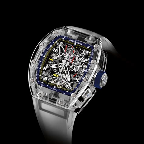 Jam Tangan Priacowok Richard Mille Limited Edition richard mille watches