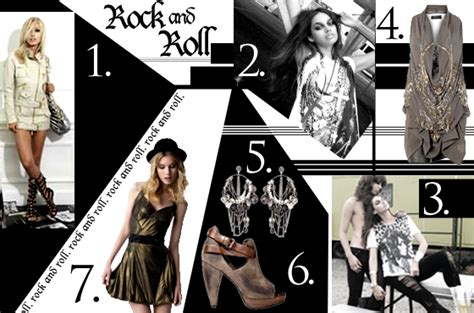 Rock And Roll Wardrobe by Rock And Roll Fashion Show Meyers