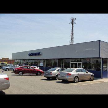 Browns Hyundai Leesburg by Brown S Leesburg Hyundai 34 Reviews Dealerships 325