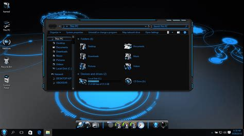 download alienware themes for windows 10 alienware skin pack windows 10 video search engine at