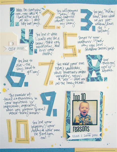 magazine layout numbers gcd studios numbers week 10 reasons