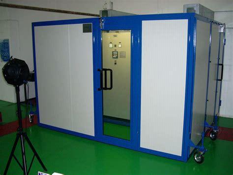 cabine insonorizzate ecotech pro cabine insonorizzate silenti afone o