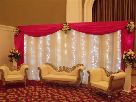 pakistani wedding stage decoration trendy mods com