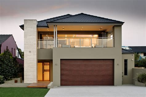 Narrow Lot Homes by Narrow Lot Home Builders Perth Mibhouse Com