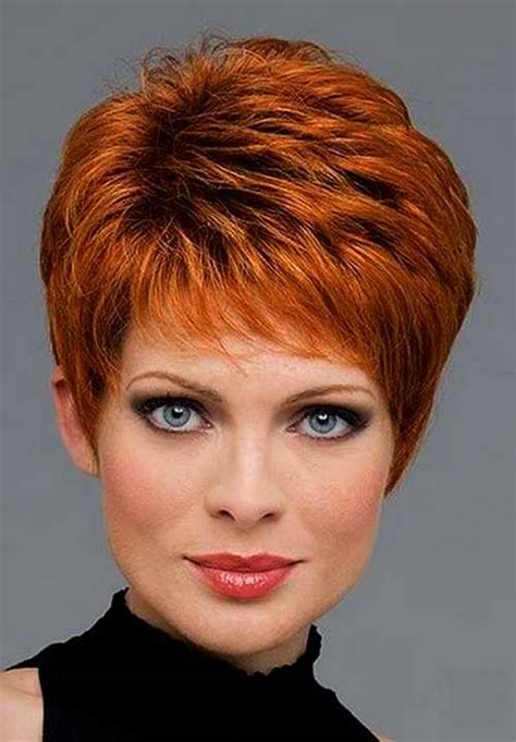 woman haircuts showing ears hairstyles for women over 50 in useful information for