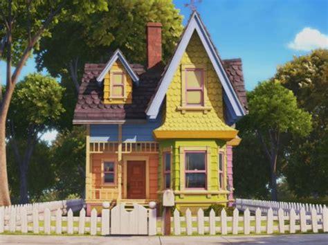 carl house carl fredricksen s house disney wiki