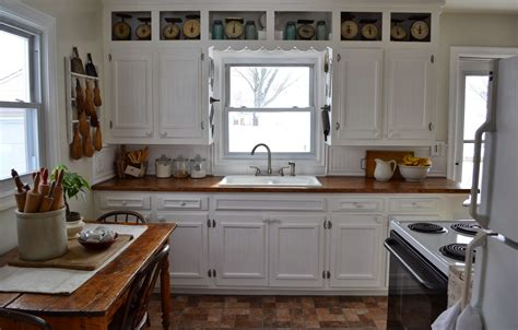 Kitchen Remodel Ideas Budget shabby love quot what s your style quot series kitchen edition