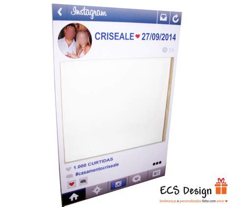 zoom design instagram moldura instagram ecs design elo7
