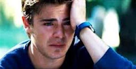5 hal ini bisa bikin pria menangis lho paling seru