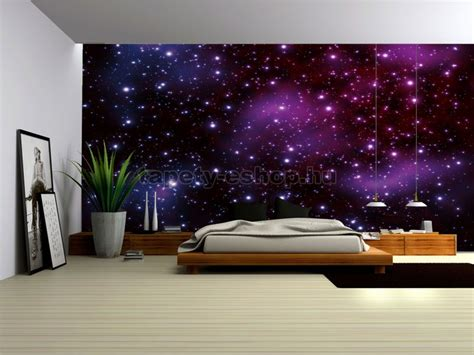 galaxy bedroom walls poszter tap 233 ta stars tapeta eshop hu