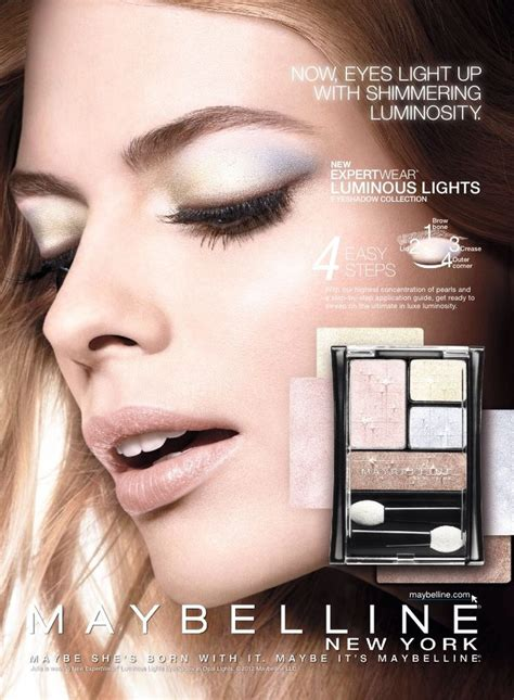 Makeup Ads Magazine Makeup Ads Makeup Vidalondon