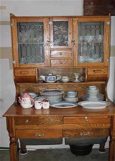 Oak Possum Belly Kitchen Cabinet beautiful oak possum belly kitchen cabinet for sale