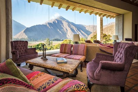 perfect retreats  peru    spend  night