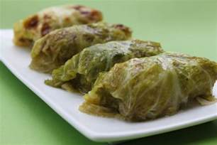 epicurus com recipes stuffed savoy cabbage