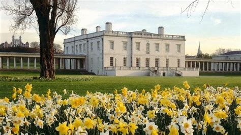 S House Greenwich by S House Greenwich Sightseeing Visitlondon