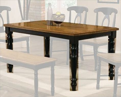 Winners Only Dining Table Winners Only 60 Quot Dining Table In Almond Wo Dq13660ae