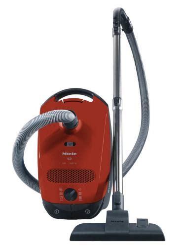Vacuum Cleaner Watt Kecil miele s2111 1600 watt bagged cylinder vacuum cleaner 163 99 free collect hotukdeals