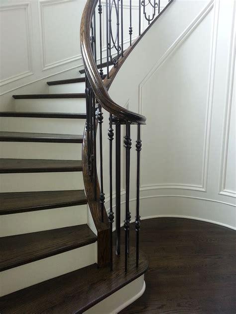 metal stair banisters metal baluster custom stairs artistic stairs