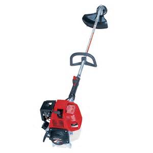 Honda 4 Cycle Trimmer Honda Shaft Trimmer 17in Cutting Width 25cc 4