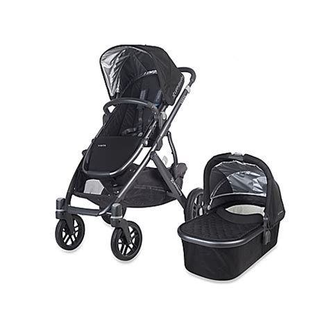 Uppababy Vista Mattress Size by Size Strollers Gt Uppababy 174 Vista Stroller In Jake From Buy Buy Baby