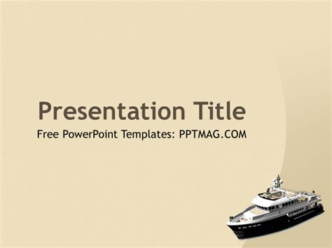 themes for powerpoint ship free ship powerpoint template pptmag