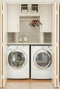 Laundry Ideas For Small Spaces » Home Design 2017