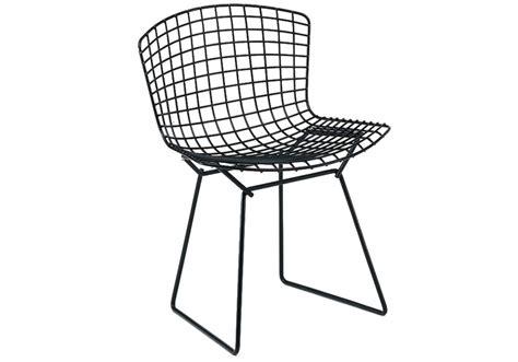 Bertoia Outdoor Chair by Bertoia Outdoor Chair Knoll Milia Shop