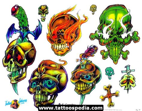 tattoo johnny tattoos 065