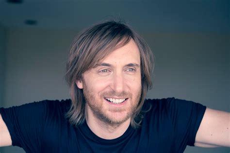 David Guetta 3 rocks david guetta releases new album us shows
